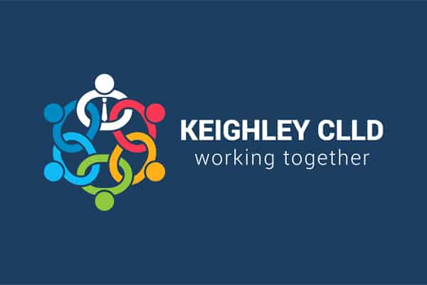 AES chosen by the community to manage Keighley CLLD!
