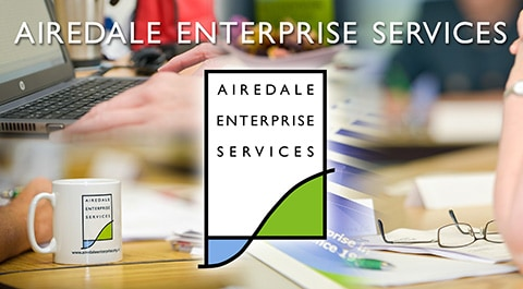 KLEA re-brands to Airedale Enterprise Services (AES)