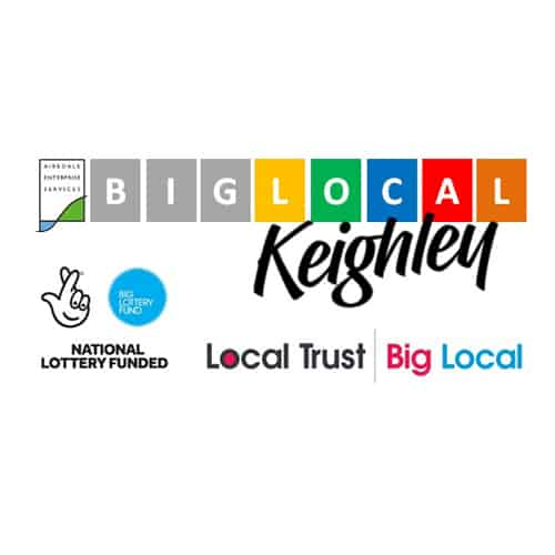 Keighley Big Local