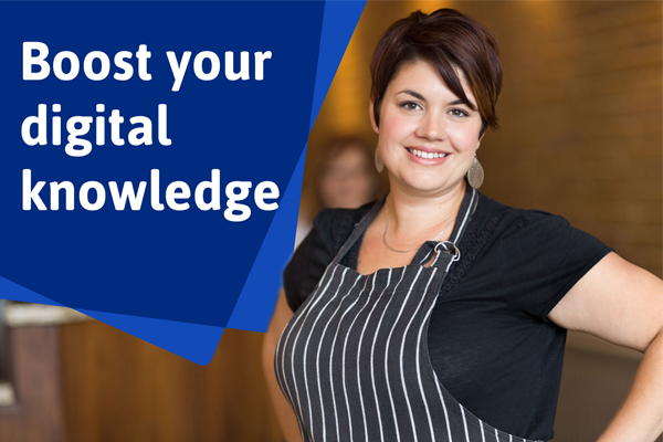 Develop your Digital Skills - Learn My Way